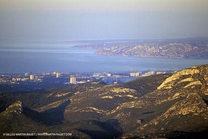 Blue Coast - District north