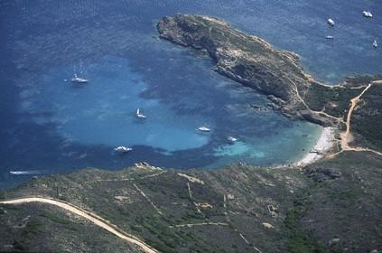 Destination - France - Corsica - Bouches de Bonifacio