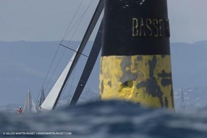 Giraglia Rolex Cup 2014 - Preliminary race n° 2 - Saint Tropez (FRA,83) - 16 06 2014