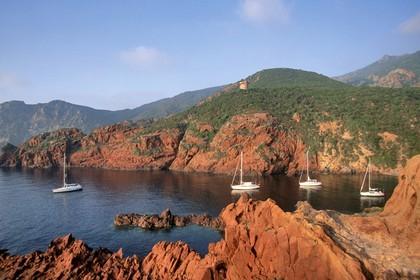 Elbo Marina - Corsica.