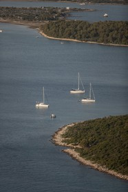 14 07 2012 - Kornati Islands archipelago (Croatia)