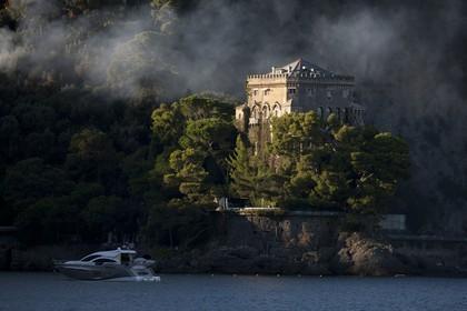 20 09 2011 - Portofino (ITA)