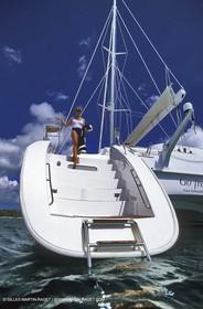 Privilege 585 - Go Free - Martinique
