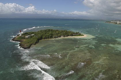 Guadelupe - Caribbean