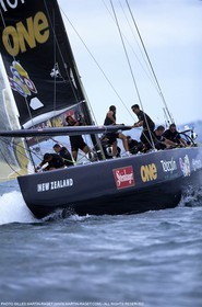 America's Cup - Auckland 2000