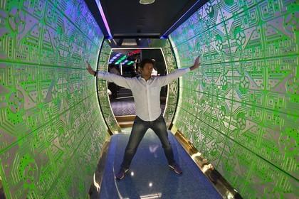 21 11 2010 - Dubai (UAE) - Dubai - Burj Al Arab hotel