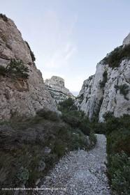 18 04 2009 - Marseille (FRA, 13) - Les Calanques