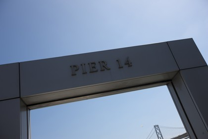 07 06 2011 - San Francisco (USA,CA) - 34th America's Cup - The Piers in their state of origin - Pier 14-22 - Pier 14