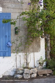 28 04 2009 - Vic - Ste Anastasie (FRA, 30) - Atlas Nîmes Métropole -  2009 campaign