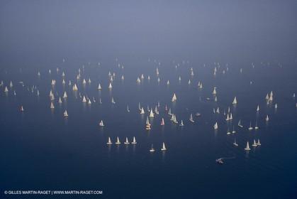 Sailing, Yacht Racing, Spi Ouest France, La Trinité sur mer