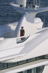 Super Motoryachts, Thunder B