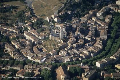 France, Provence, Pays d'Aix en Provence