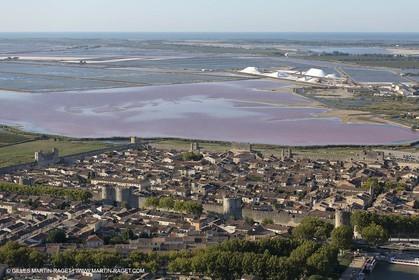 16 09 2012 - From AIx les Milles to la Grande Motte