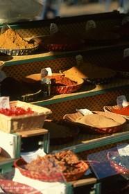 Provence flee markets
