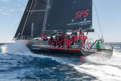 14 06 2016, Saint-Tropez (FRA,83), Giraglia Rolex Cup 2016, Inshore  3