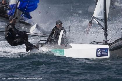 Sailing World Cup - Hyères Sialing Week - Hyères (FRA,83) - 23 04 2014