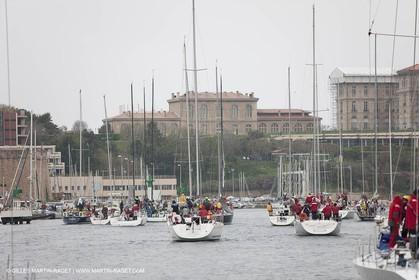 12 04 2009 - Marseille (FRA, 13) - Marseille Sailing Week 2009