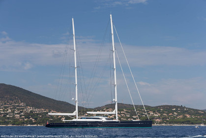 27 09 2016, Saint-Tropez (FRA,83), Voiles de Saint-Tropez 2016, Day 3, Classic Yachts