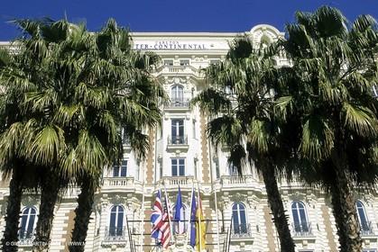 Cannes (FRA, 06) - Côte d'Azur