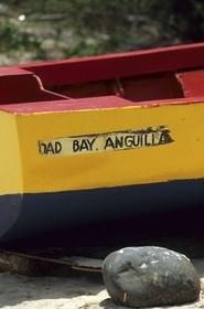 Anguilla - Caribbean