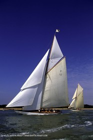 The Lady Ann - Classic yachts