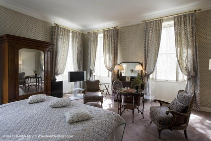 26 03 08 - Saint Rémy de Provence (FRA,13) - Chateau des Alpilles