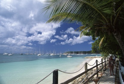 Destination - West Indies - Antigua