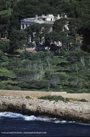 Antibes Cape