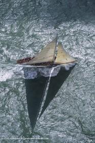 Sailing, Classic Yachts, J Class, Shamrock