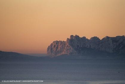 France, Provence, Les Calanques & Iles de Marseille, Maire