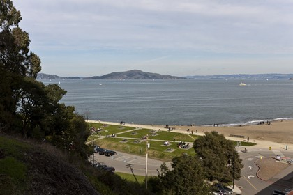 06 01 2011 - San Francisco (USA, CA) - Crissy field