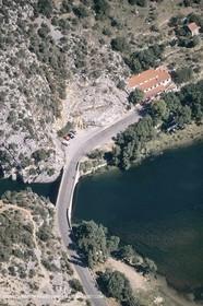 France, Provence, Gorges du Verdon