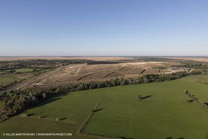 16 09 2012 - From AIx les Milles to la Grande Motte - La Crau