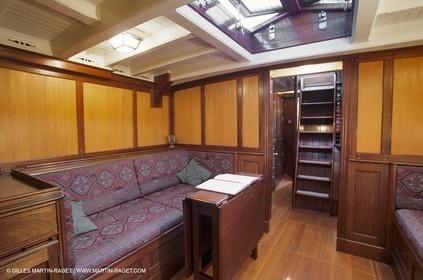 Tuiga - Classic yachts