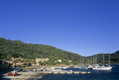 Iles d'Hyères (FRA,83) - Port Cros