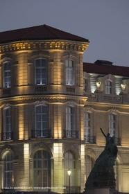 18 03 2014 - Marseille (FRA,13) - J4 area (MuCEM, Villa Méditerrannée, St John Fortress)