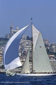 Marseille, Voiles du Vieux Port, Tuiga
