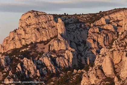 Décember 2009 - Marseille (FRA) - Les Calanques - La Melette
