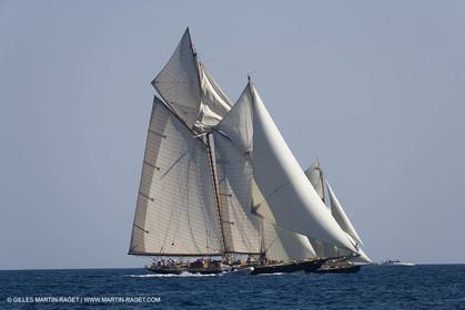 16 09 2006 - Vela d'epoca Imperia - Mariette