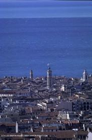 Cote d'Azur - Nice