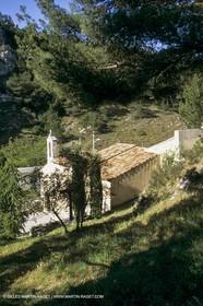 Marseille historical heritage (check keywords for more infos), Notre Dame de la Galline