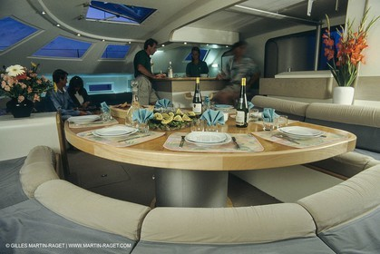Sailing, Cruising, Super yachts