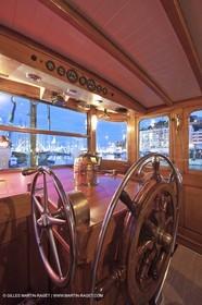17-19 09 2009 - Monaco (MC) - Tuiga centenary celebrations - Seaway