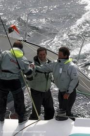 2003 ORMA Multihulls Championship - Lorient Grand Prix
