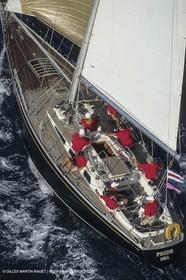 Yacht Racing, Classic Yachts, Pride