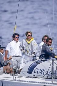 Sailing, Yacht Racing, One Design, JOD 35