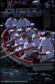 Boat tournaments - Sète