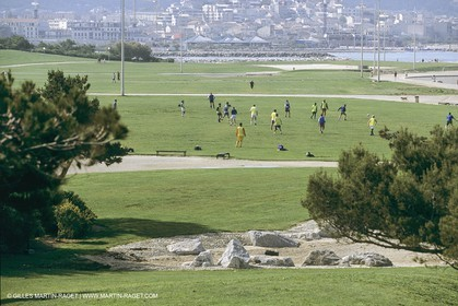 Marseille historical heritage (check keywords for more infos), Plages du Prado