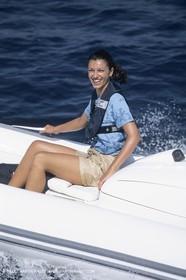 Moteur, croisière, Powerboating, cruising, ribs, semi-rigides