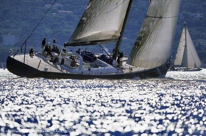 Wally B - Wally Yacht